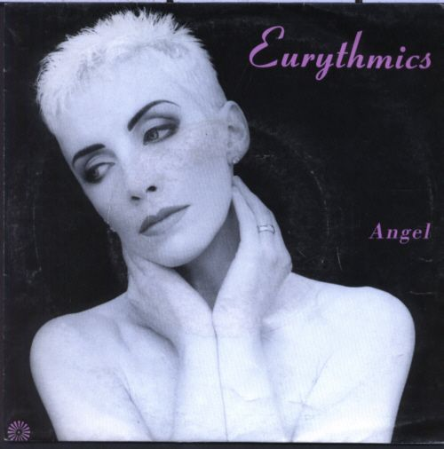 The Ultimate Eurythmics Website For Fans Of Dave Stewart And Annie Lennox -  euangelsp071