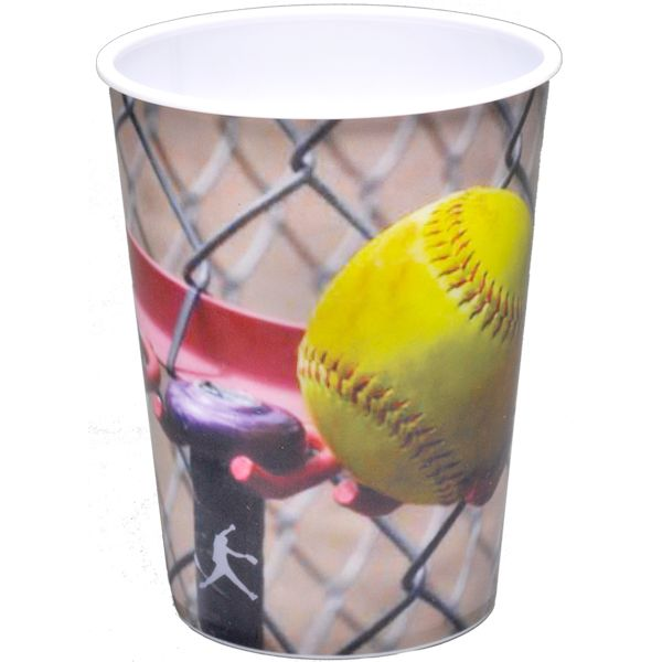 Fastpitch Softball Cup