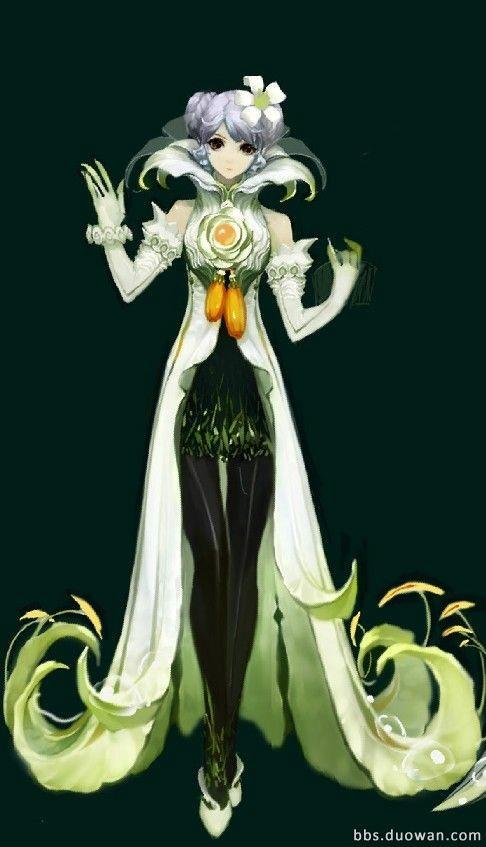 Pure Lilies Aion 3.5