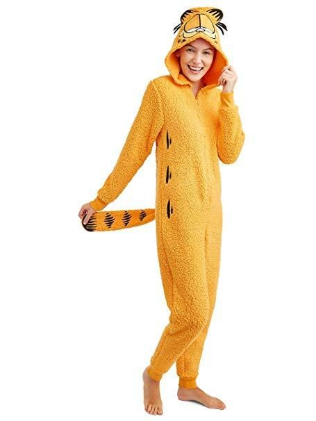 Garfield Cat Onesie For Adults. Garfield Cat Onesie For Adults Garfield Cat b35dc3465