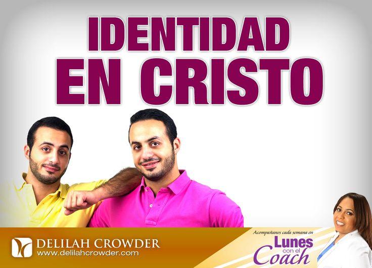 Aprenda a tener una identidad definida en nuestro video de la semana IDENTIDAD EN CRISTO