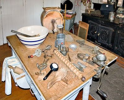 Must Have Kitchen Items for Any Survivalist