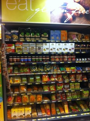 IGA supermarket, Pyrmont: Love the IGA supermart at Pyrmont nr Channel 10. Such a range! So refreshing to shop for unusual brands. Love it! - Catherine Saxelby