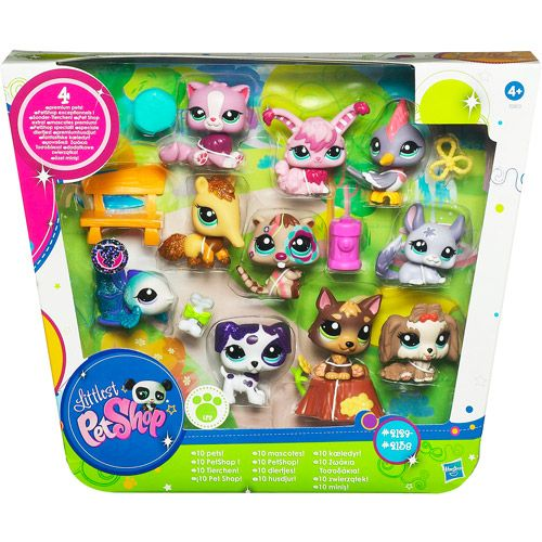 LPS  for Evie!