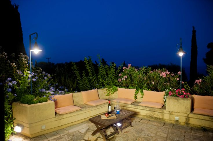 Secret Garden - Greece Sotheby's International Realty