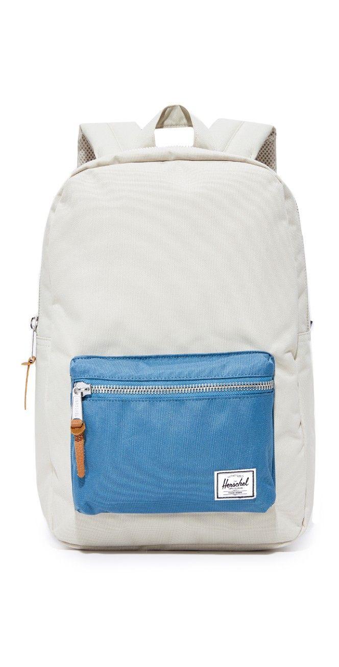 Herschel Supply Co. Settlement Mid Volume Backpack | SHOPBOP