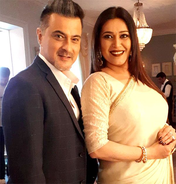 Sanjay Kapoor didn't get the coverage and content he deserved, feels Dil Sambhal Jaa Zara co-star Niki Aneja Walia #FansnStars