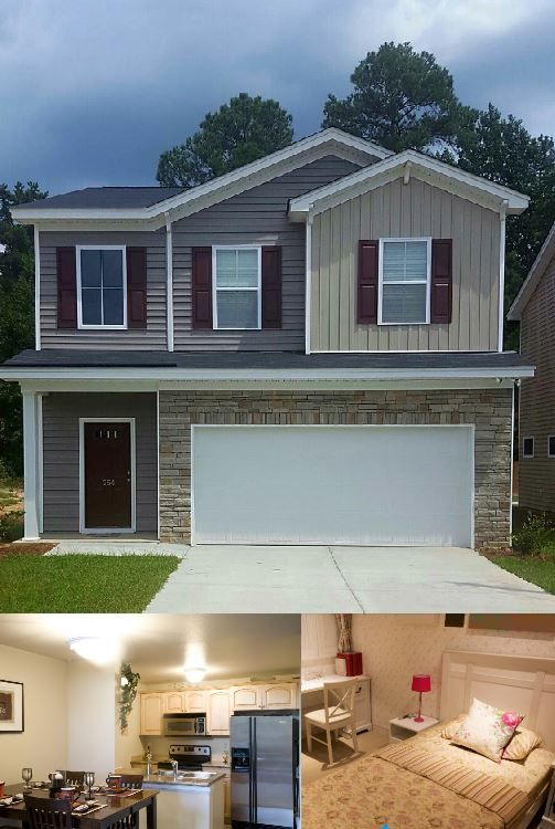 McGuinn Homes Is The Premier Builder Of New And For Sale In Columbia SC Your Home Way Lexington Chapin Irmo Or