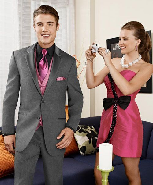 1000  images about Prom on Pinterest | Tuxedos, Suits and Men's tuxedo