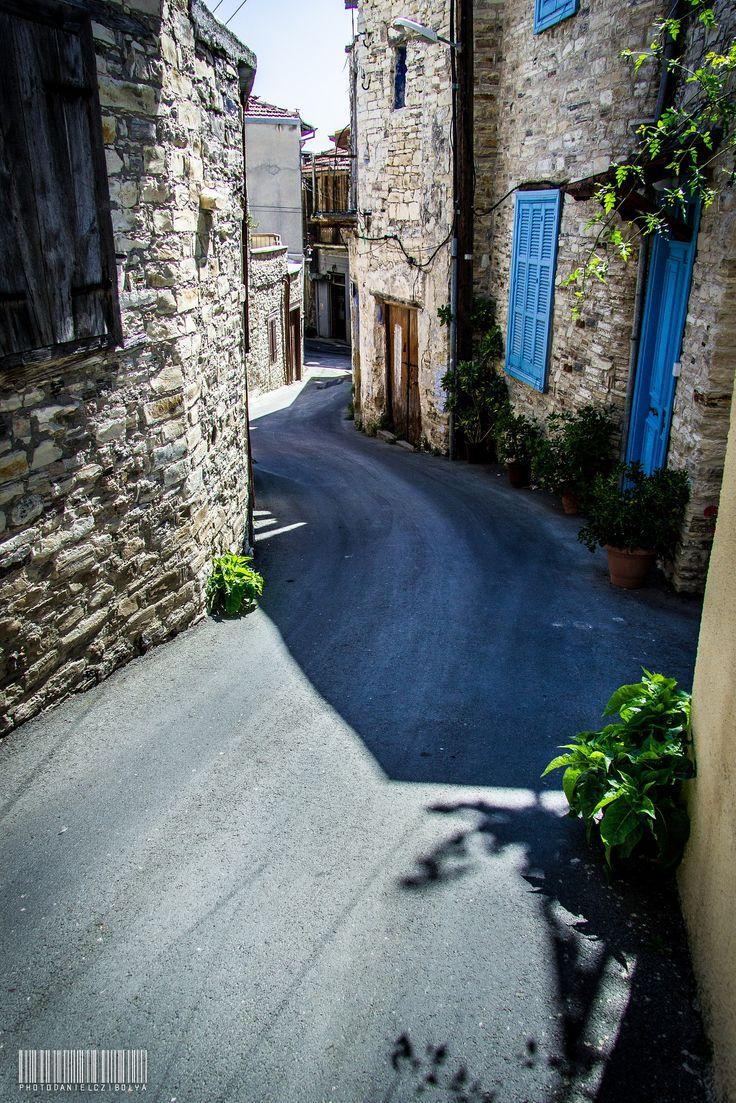 • Λεύκαρα, Επαρχία Λάρνακας, Κύπρος • Leykara, Larnaka, Cyprus