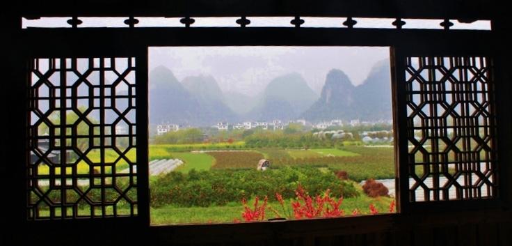 Beautiful Yangshuo, China  Photo: Stine Kylsø Pedersen