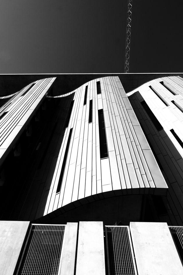 Alexandre Forbes building, Johannesburg
