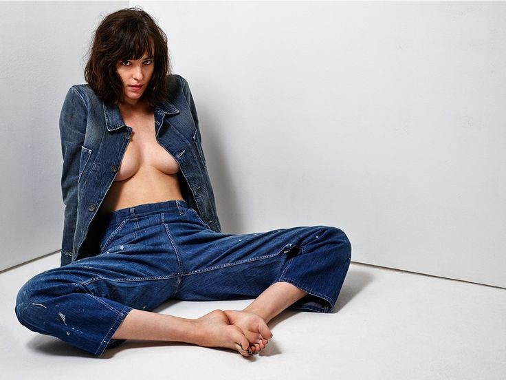 The Full Story: Dakota Johnson for AnOther Magazine A/W15 | AnOther