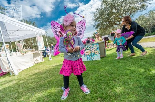 flutterby festival 2014 in rosemary beach photo by #sowal