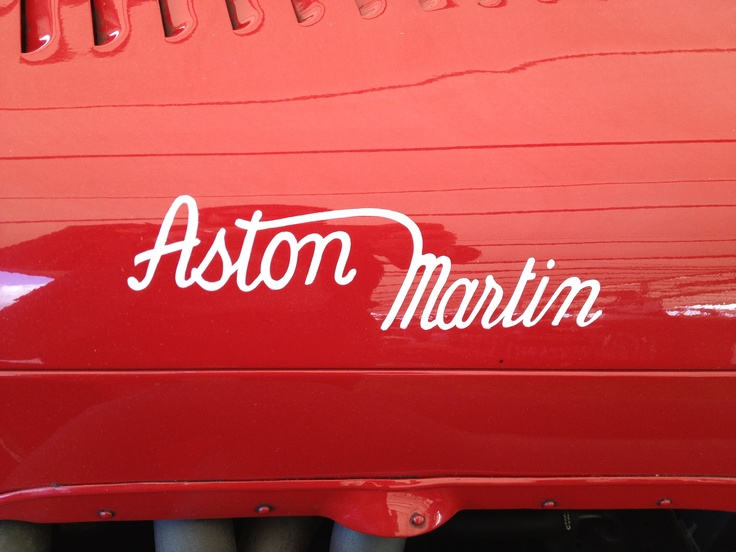 Aston Martin, Goodwood Revival 2012