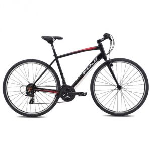 Fuji Absolute 2.3 Flat Bar Road Bike 2014