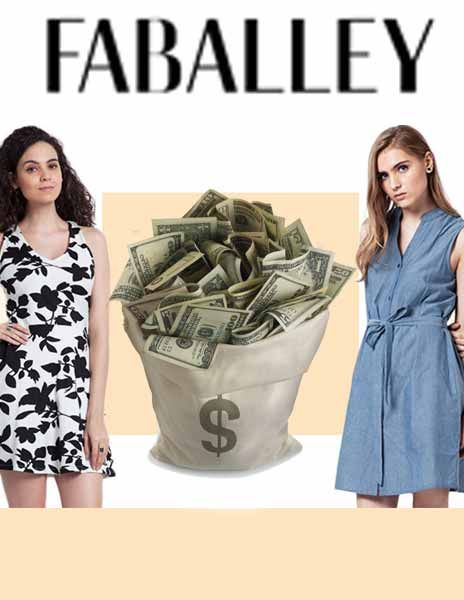 #FabAlley goes fab with $2 mn funding #myntra #faballey #fashion #clothing #startup  Read more at bytes.quezx.com