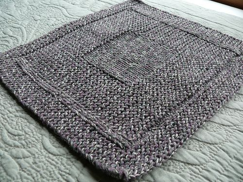 Nantucket Afghan Knitting Pattern : 449 best Wash cloth squares images on Pinterest
