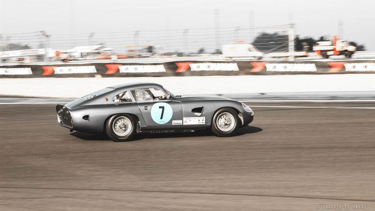 Aston Martin DP214