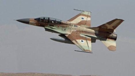 Syrien: Israel führte Raketenangriffe auf syrische Hauptstadt Damaskus aus