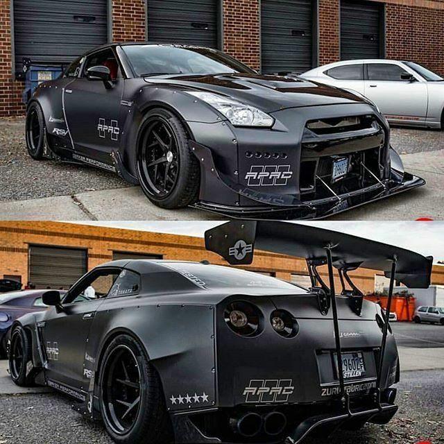 Nissan Gtr, Tuner Cars, Gtr