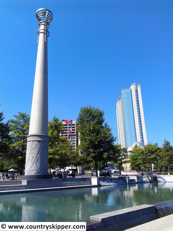 Atlanta Centennial Park
