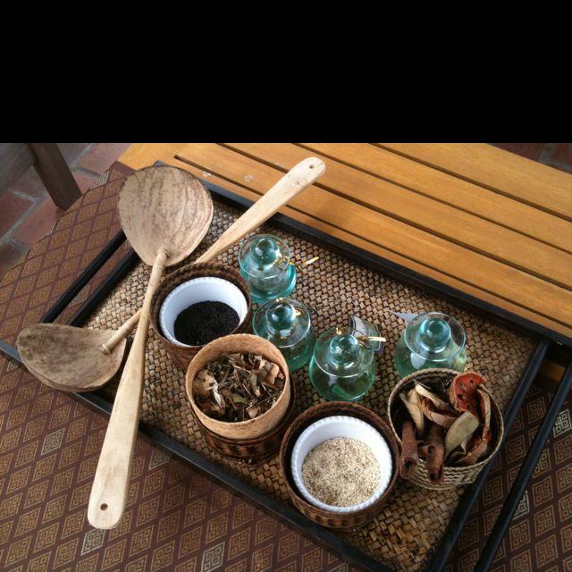 deals clemente health  beauty body scrub thai retreat massage
