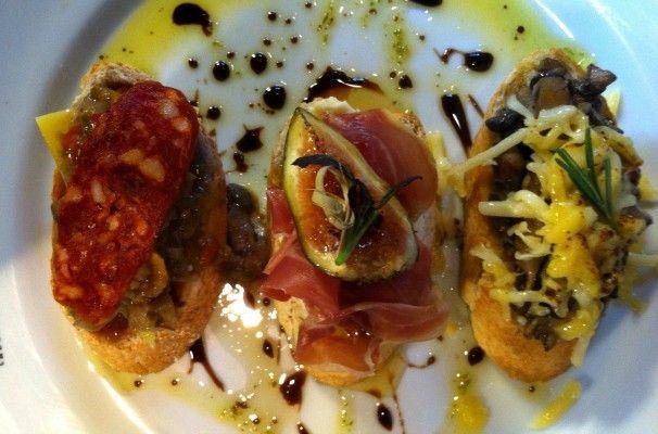 Aprenda três receitas de Pintxos para inovar com tapas espanholas