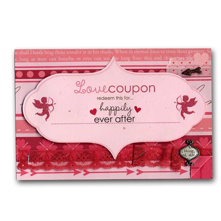 NL_Valentine Love Coupon Card