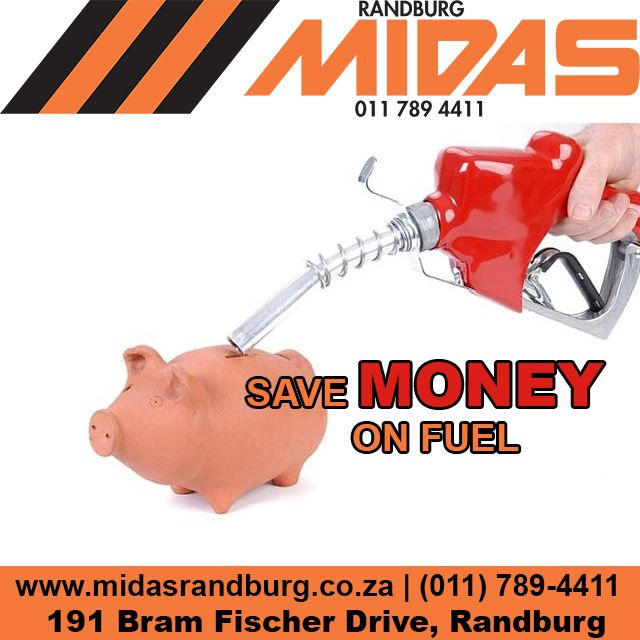 10 simple steps to #SaveMoney on #fuel #petrol #diesel #Randburg #Midas #SouthAfrica http://bit.ly/1m63Abz