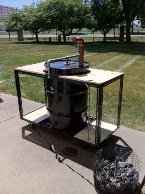 Ugly Drum Smoker - Page 636 - The BBQ BRETHREN FORUMS.