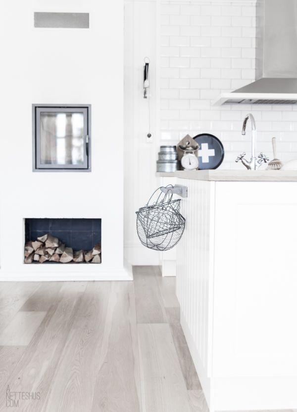kitchen I A N E T T E S H U S . C O M Droomhaardje in de keuken #libelle