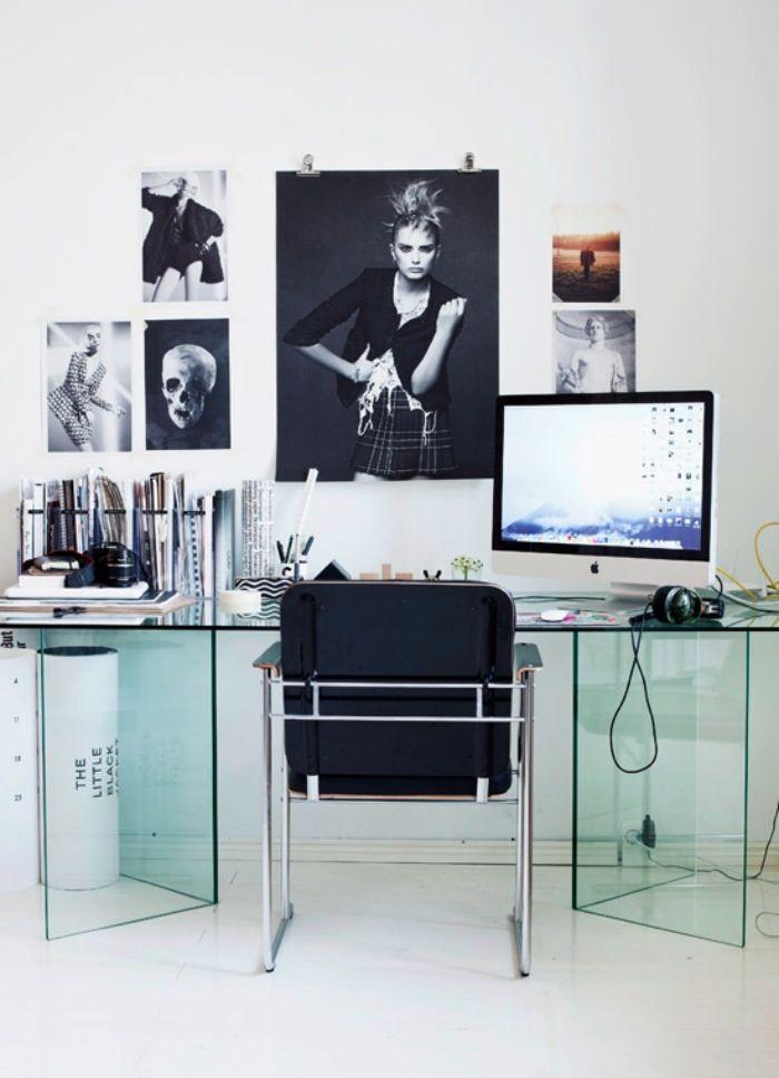 office space   inspired desk