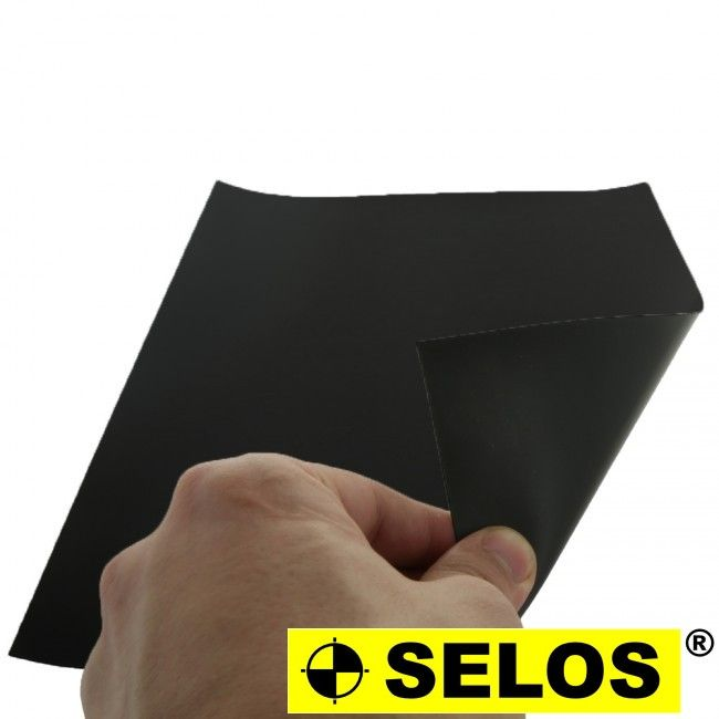 Ferroflex, hnědý - SELOS - Experti na magnety