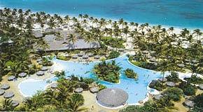 Bavaro Princess Punta Cana - Best Honeymoon spot