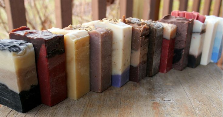 Small artisan soap makers are about to be put out of business by an ill conceived law they are working on now.
