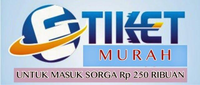 Tiket Murah Rp 250 Ribu untuk Masuk Surga | Ими Cypяпyтpa