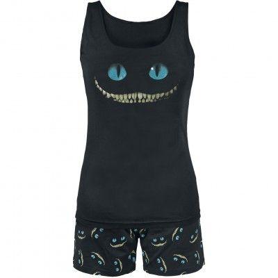 Pyjama pour Femme Cheshire Cat