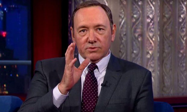 cool Gossip | Twitter user asks people to name a bad Kevin Spacey movie, Kevin Spacey responds