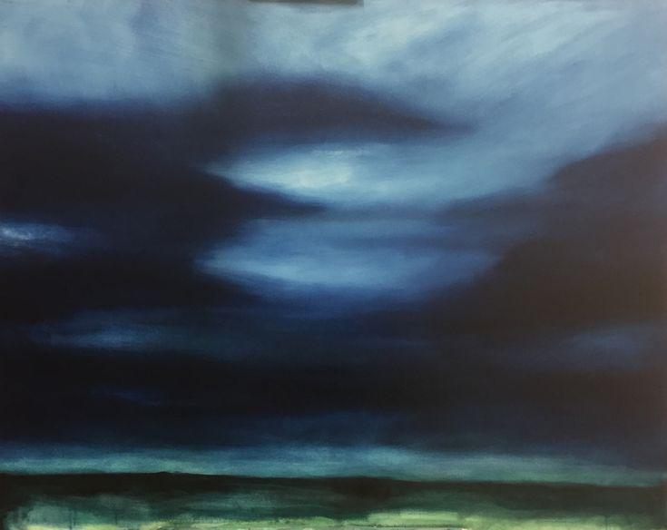Brighton Sky by Lily Rigby