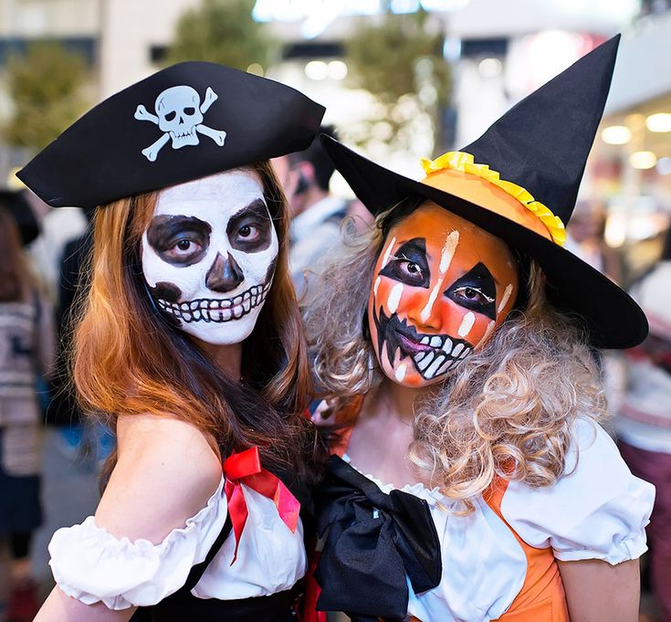 10 Steps For Planning A Halloween Party-Creative And Creepy
