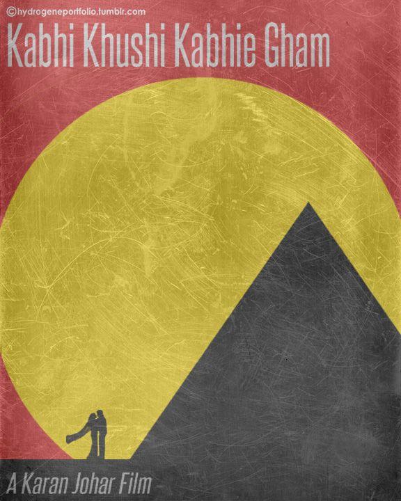 Kabhi Khushi Kabhi Gham lyrics - Hindi Bollywood Movie ...