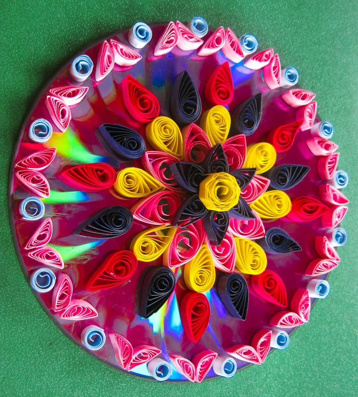 17 best images about quilling art on pinterest quilling for Big quilling designs