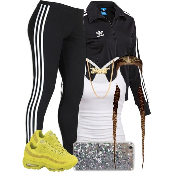 3 16 16 by miizz-starburst on Polyvore featuring American Eagle Outfitters, adidas, ASOS and NIKE