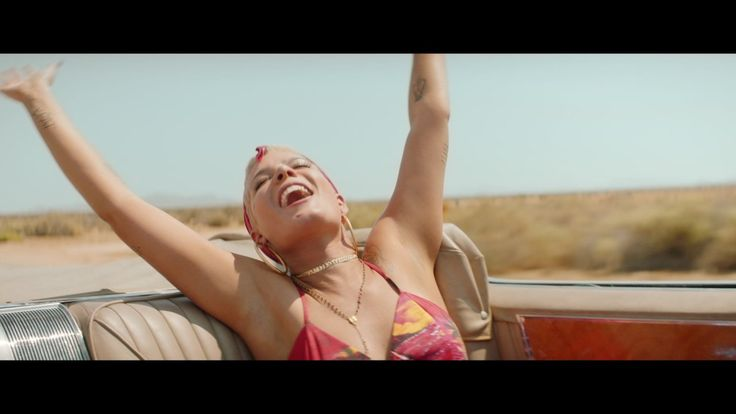Watch Bad At Love by Halsey online at vevo.com. Discover the latest music videos by Halsey on Vevo.