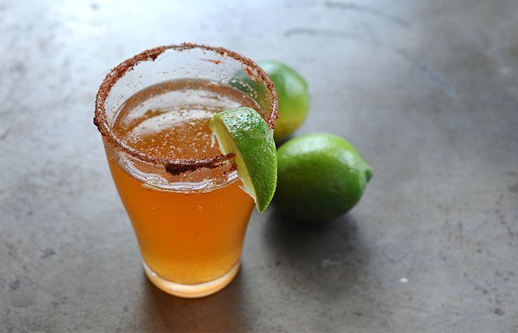 Receita de bebida para o carnaval: Spicy Michelada (ou, a alternativa perfeita à cerveja)
