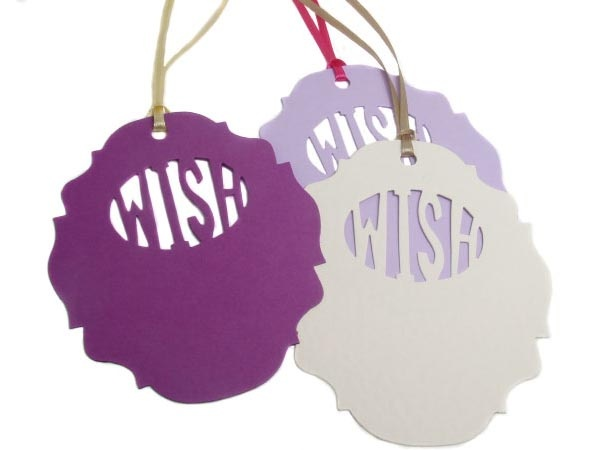 11 best wishing tree images on pinterest wedding stuff wedding tags for wishing tree fandeluxe Images