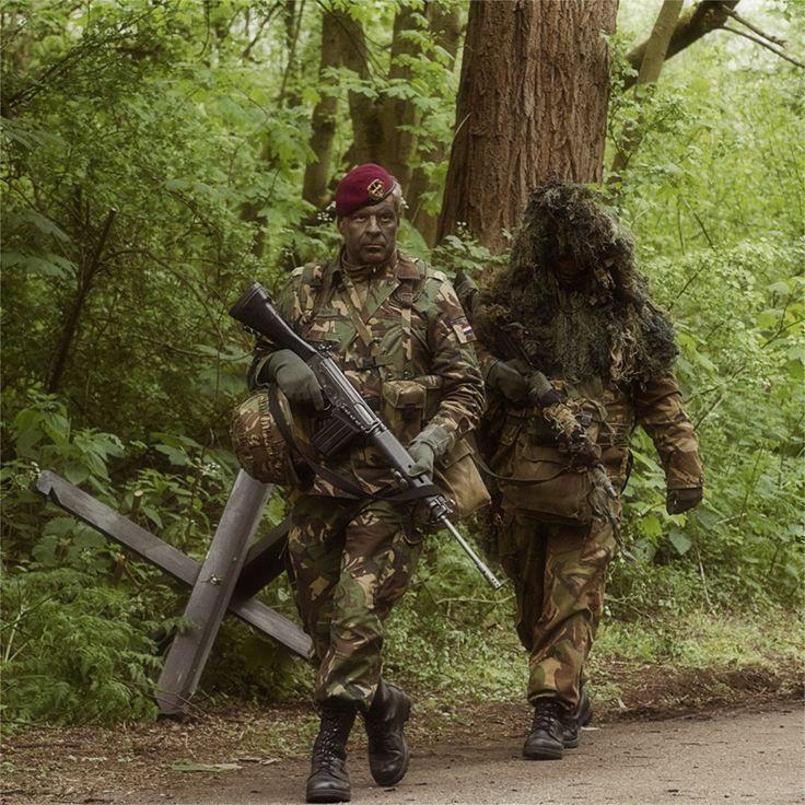 Militair Weekend - Hembrugterrein - #GdeBfotografeert