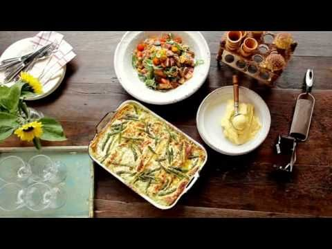 Jamie's 30 Minute Meals - S01E16 - Summer Veg Lasagne Recipe. A recipe by [Cooking oneoone (YouTube Channel)](http://www.youtube.com/channel/UCrgTupyxrcU1
