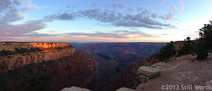 Grand Canyon, Arizona #travels #viaggi #usa #grandcanyon #canyon